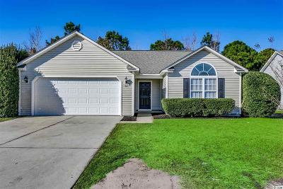 Myrtle Beach Single Family Home For Sale: 460 West Perry Rd.