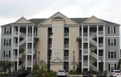Myrtle Beach Condo/Townhouse For Sale: 117 Ella Kinley Circle #3-402