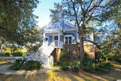 Georgetown Single Family Home For Sale: 204 Lantana Circle
