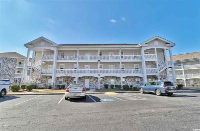 Myrtle Beach Condo/Townhouse For Sale: 4785 Wild Iris Dr. #202