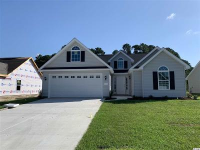 Longs Single Family Home For Sale: 4037 Comfort Valley Dr.