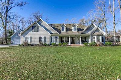 Conway Single Family Home For Sale: 1049 Academy Dr.