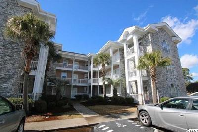 Georgetown County, Horry County Condo/Townhouse For Sale: 4745 Wild Iris Dr. #103