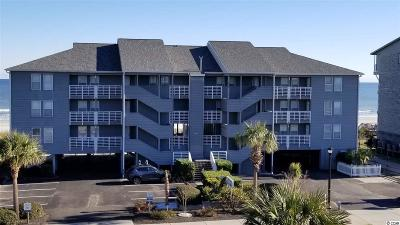 Surfside Beach Condo/Townhouse Active-Pend. Contingent Contra: 817 Ocean Blvd. S #305