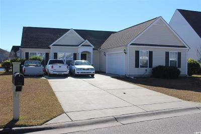Myrtle Beach Single Family Home For Sale: 149 Powder Springs Loop