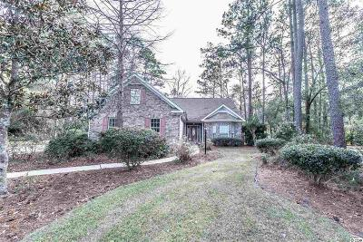 Pawleys Island Single Family Home For Sale: 90 Carnoustie Ct.