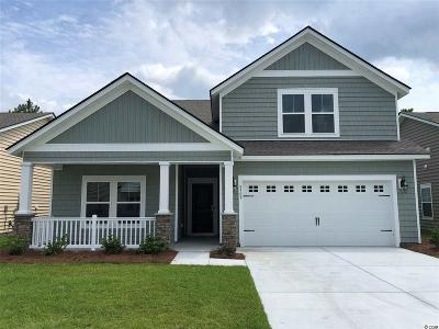Myrtle Beach Single Family Home For Sale: 5309 Abbey Park Loop