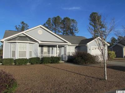 Conway Single Family Home For Sale: 1024 Dunraven Ct.