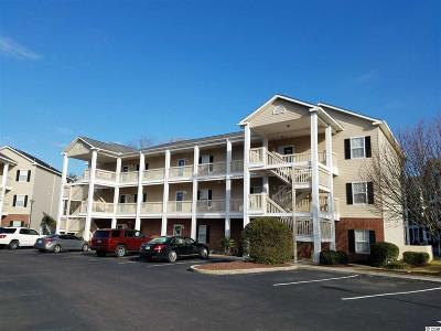 North Myrtle Beach Condo/Townhouse For Sale: 1058 Sea Mountain Hwy. #6-303