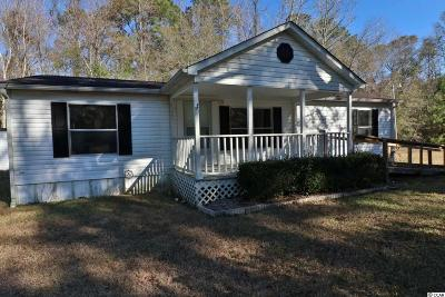 Conway Single Family Home For Sale: 7104 Horseshoe Circle