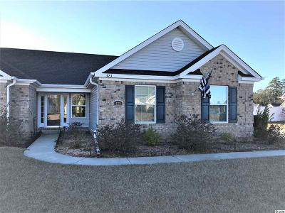 Conway Single Family Home For Sale: 323 Pineland Lake Dr.