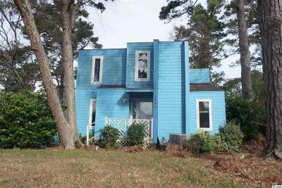 Myrtle Beach Single Family Home Active Under Contract: 1560 Landing Rd.