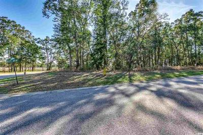 North Myrtle Beach Residential Lots & Land For Sale: Lot 79 Marsh Pt.