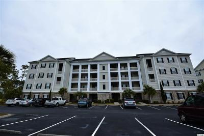 Murrells Inlet Condo/Townhouse For Sale: 703 Shearwater Ct. #202
