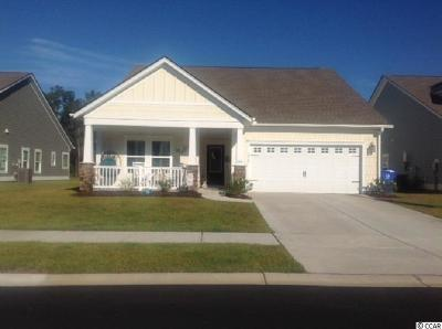 Myrtle Beach Single Family Home For Sale: 2550 Goldfinch Dr.