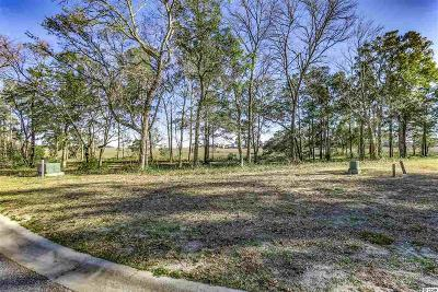 North Myrtle Beach Residential Lots & Land For Sale: Lot 88 Marsh Pt.