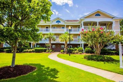 North Myrtle Beach Condo/Townhouse For Sale: 5825 Catalina Dr. #712