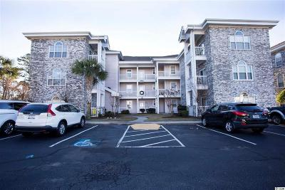 Georgetown County, Horry County Condo/Townhouse Active-Pending Sale - Cash Ter: 4729 Wild Iris Dr. #201