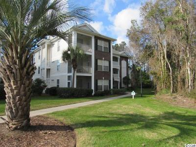 Georgetown County, Horry County Condo/Townhouse Active-Pend. Cntgt. On Financi: 464 River Oaks Dr. #67-D