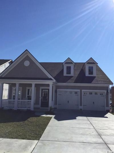 Myrtle Beach Single Family Home For Sale: 2561 Goldfinch Dr.