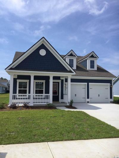 Myrtle Beach Single Family Home For Sale: 2501 Goldfinch Dr.
