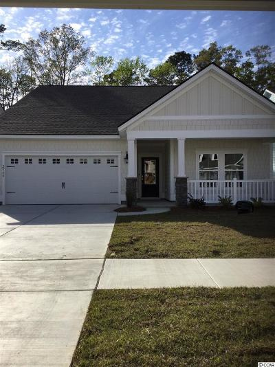 Myrtle Beach Single Family Home For Sale: 2568 Goldfinch Dr.