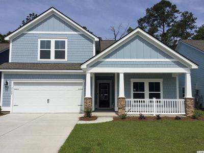 Myrtle Beach Single Family Home For Sale: 2542 Goldfinch Dr.