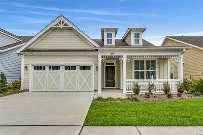 Georgetown County, Horry County Single Family Home For Sale: 1658 Suncrest Dr.
