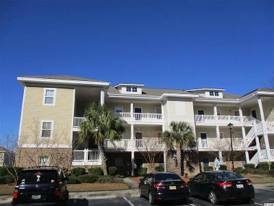 Conway SC Condo/Townhouse For Sale: $125,000