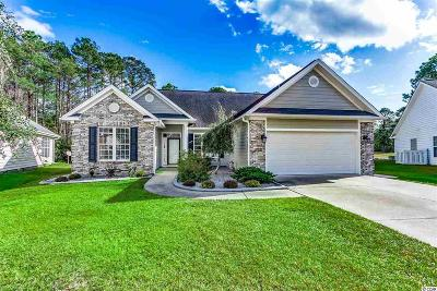 Conway SC Single Family Home For Sale: $229,900