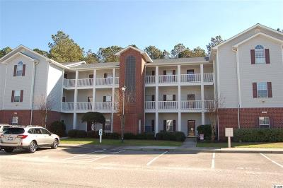 Myrtle Beach Condo/Townhouse For Sale: 4818 Innisbrook Ct. #11