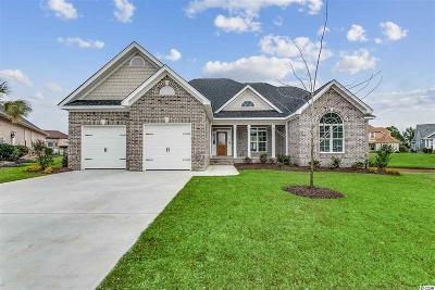 Myrtle Beach Single Family Home For Sale: 1323 Ashboro Ct.