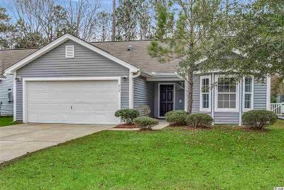 Myrtle Beach Single Family Home For Sale: 212 McKendree Ln.