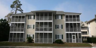 North Myrtle Beach Condo/Townhouse For Sale: 204 Landing Rd. #G