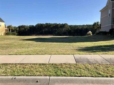 Georgetown County, Horry County Residential Lots & Land For Sale: Avenue Of The Palms