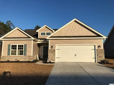 Conway SC Single Family Home Active-Pend. Cntgt. On Financi: $217,745