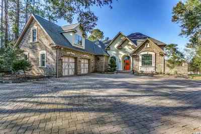Georgetown County, Horry County Single Family Home For Sale: 2811 Ships Wheel Dr.