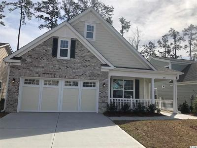 Myrtle Beach Single Family Home Active-Pend. Cntgt. On Financi: 1747 Suncrest Dr.