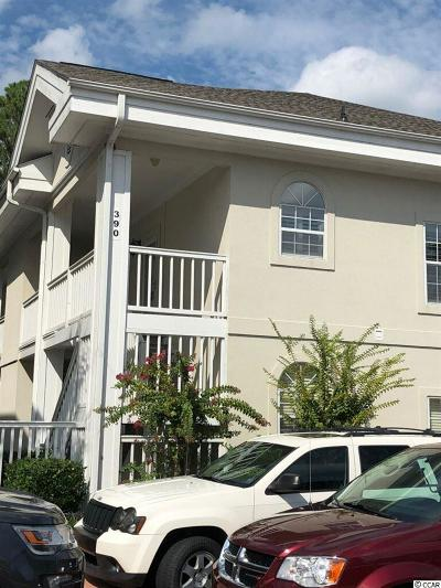 Myrtle Beach Condo/Townhouse For Sale: 390 Lands End Blvd. #4203
