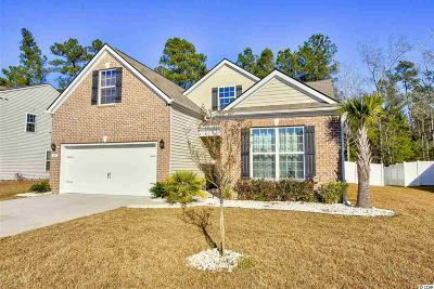 Little River Single Family Home For Sale: 887 Callant Dr.