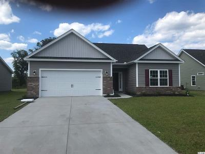 Conway SC Single Family Home Active-Pend. Cntgt. On Financi: $187,110