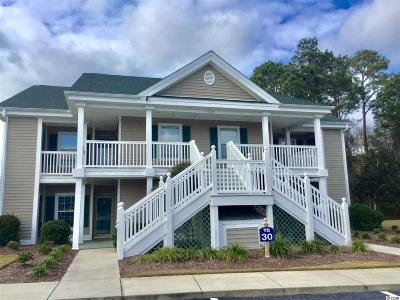 Georgetown County, Horry County Condo/Townhouse For Sale: 1123 Blue Stem Dr. #30 A