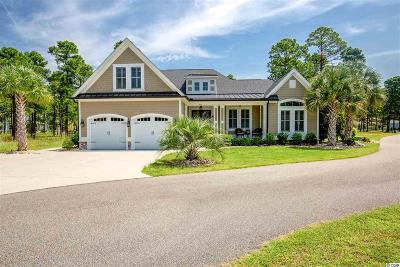 Myrtle Beach Single Family Home For Sale: 900 Fiddlehead Way