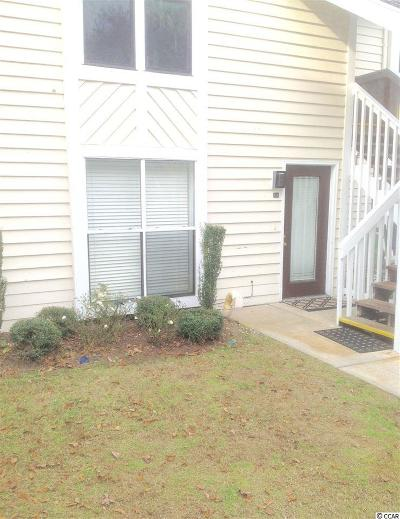 Little River Condo/Townhouse Active-Pending Sale - Cash Ter: 4430 Little River Inn Ln. #101