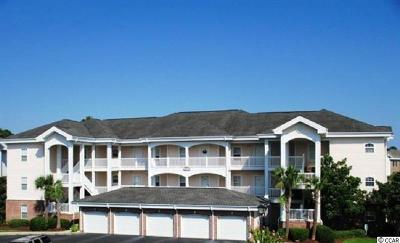 Myrtle Beach Condo/Townhouse For Sale: 4878 Dahlia Ct. #204