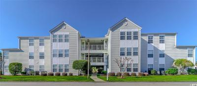 Surfside Beach Condo/Townhouse For Sale: 2280 Andover Dr. #G