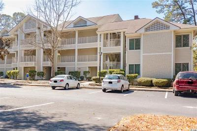 Georgetown County, Horry County Condo/Townhouse For Sale: 1550 Spinnaker Dr. #3132