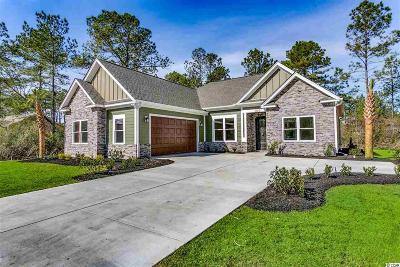 Myrtle Beach Single Family Home For Sale: 1100 Cycad Dr.