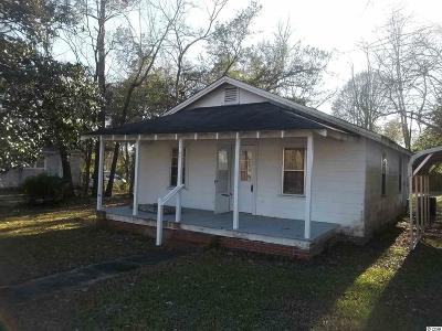 Conway Single Family Home For Sale: 705 Rufus St.