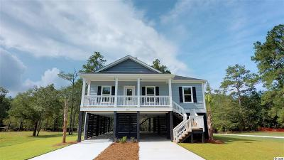 Conway SC Single Family Home For Sale: $269,900